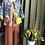 Thumbnail: Bolerino manica 3/4 in cotone color indo