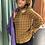 Thumbnail: Blusa Ottod'ame color caramello