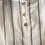 Thumbnail: Blusa voile tiles girocollo