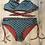 Thumbnail: Bikini incrocio double tie