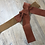 Thumbnail: Cintura camoscio