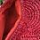 Thumbnail: Pochette raffia ventaglio