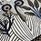Thumbnail: Abito Vaniglia scollo tondo chiusura bottoncino e fiocco sul retro