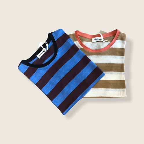 T-shirt IFU M/corta
