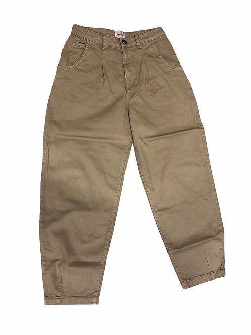 Jeans Boy Ottodame color cappuccio