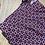 Thumbnail: Pantalone twirling elastico in vita
