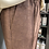 Thumbnail: Pantalone Moirè lurex cappuccino