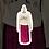 Thumbnail: Gonna plissettata collezione Pippicalzelunghe color magenta