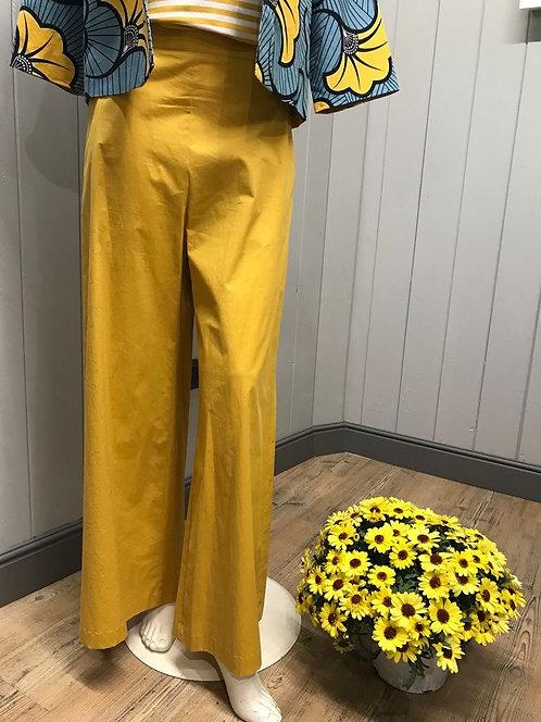 Pantalone campana