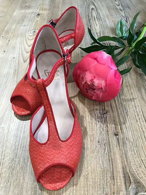 Sandalo infinity vintage