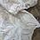Thumbnail: Blusa sangallo scollo tondo ed elastico al polsino