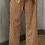 Thumbnail: Pantalone slim tasche ed elastico in vita