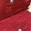 Thumbnail: Pochette rafia con ricami