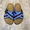 Thumbnail: Sandalo soft anatomico incrocio