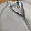 Thumbnail: Camicia con manica a kimono