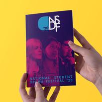 National Student Drama Festival