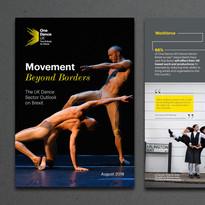 One Dance UK Report