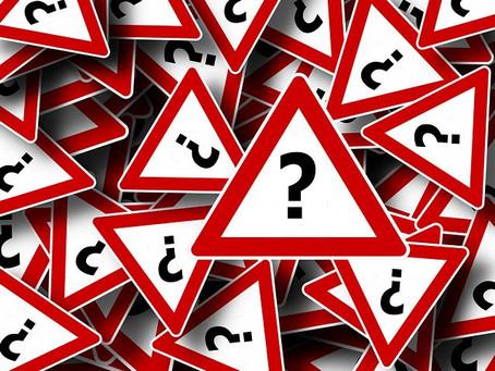 Risk assessment Q&As
