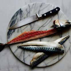 Fish Filleting