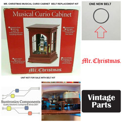 PicMonkey Image MR CHRISTMAS MUSICAL CUR