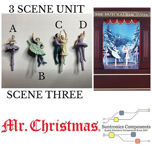 "MR. CHRISTMAS "" THE NUTCRACKER SUITE 3 SCENE"