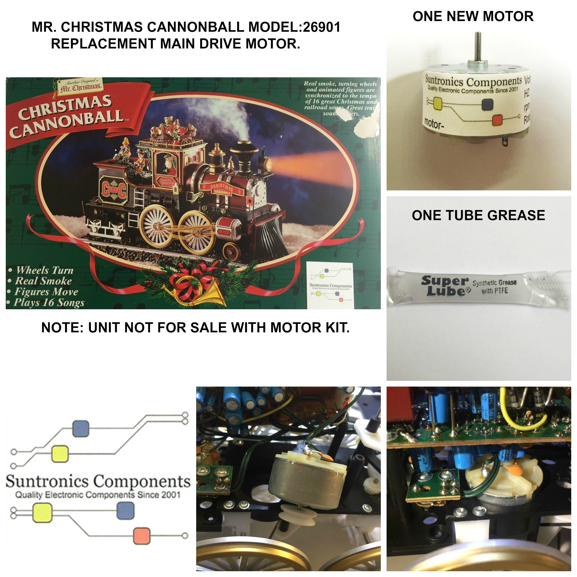 PicMonkey Image MR CHRISTMAS CANNONBALL MOTOR KIT  MODEL 26901.JPG