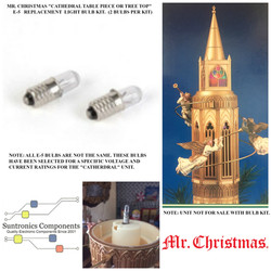 PicMonkey Image MR CHRISTMAS CATHEDRAL T