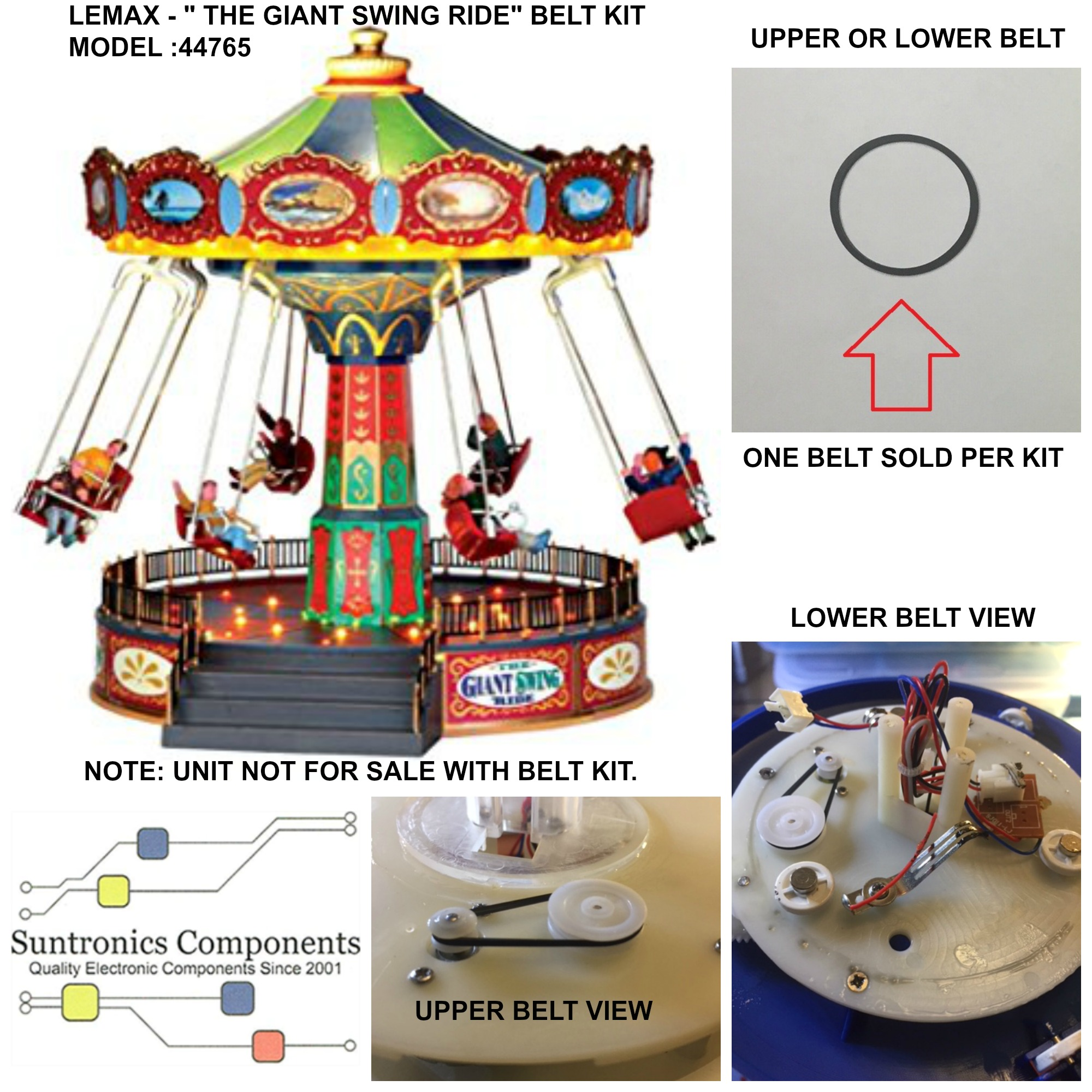 PicMonkey ImageLEMAX THE GIANT SWING RIDE MODEL 44765 BELT KIT.JPG