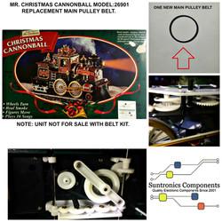 PicMonkey Image MR CHRISTMAS CANNONBALL BELT KIT  MODEL 26901.JPG