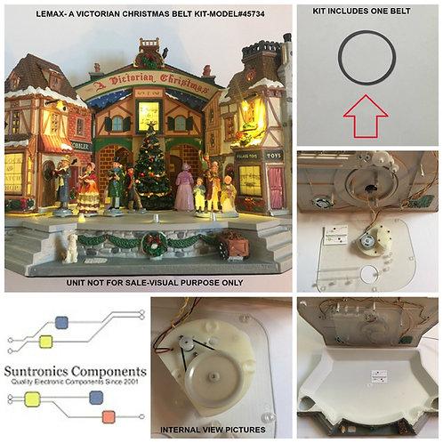 "Lemax -A Victorian Christmas Model #45734"" -REPLACEMENT PART - BELT"