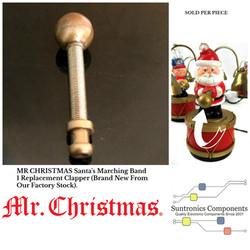 PicMonkey Image MR CHRISTMAS Santa's Mar