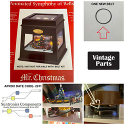 PicMonkey Image MR CHRISTMAS SYMPHONY OF