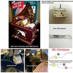 PicMonkey Image MR CHRISTMAS HOLIDAY MUS