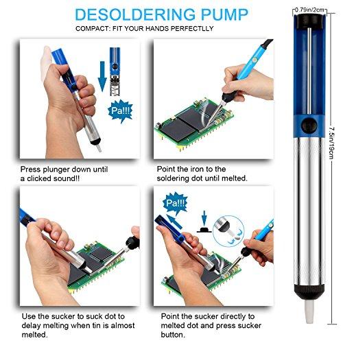 solder pump