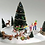 Thumbnail: DEPT 56  Skating Around The Christmas Tree-model:56.53424- REPLACEMENT MOTOR