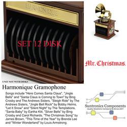 PicMonkey Image MR CHRISTMAS HARMONIQUE