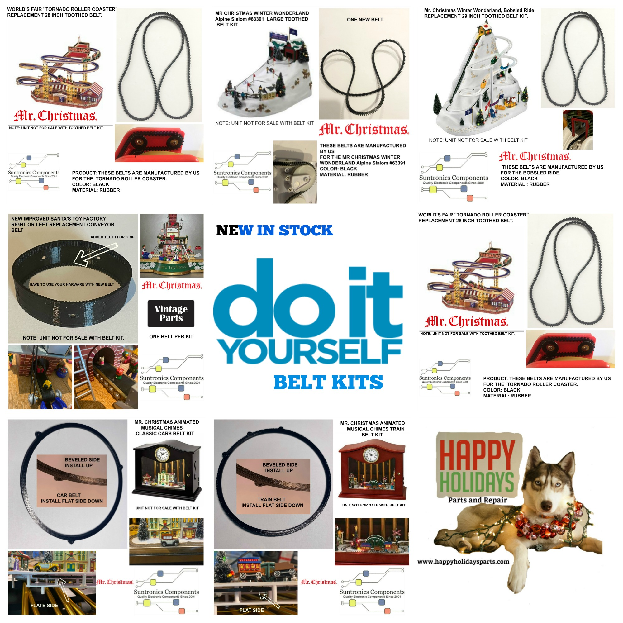 PicMonkey Image new belt kits 2020