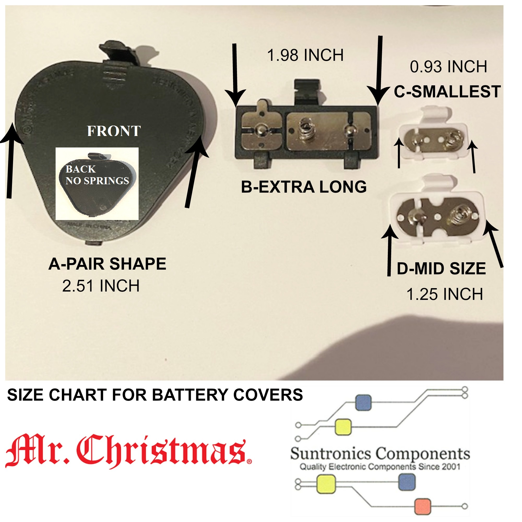 PicMonkey Image MR CHRISTMAS  BATTERY CO