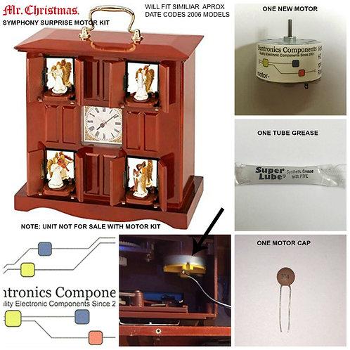 Mr. Christmas Symphony Surprise Motor Kit