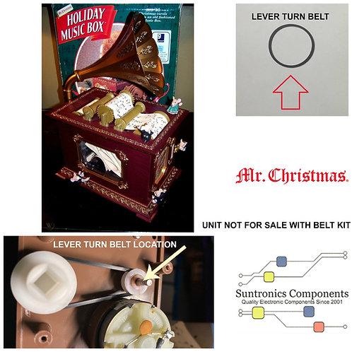 """Mr. Christmas """"Holiday Music Box"""""""
