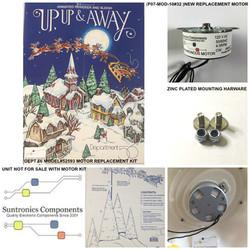 PicMonkey Image DEPT 56 UP UP&AWAY MOTOR