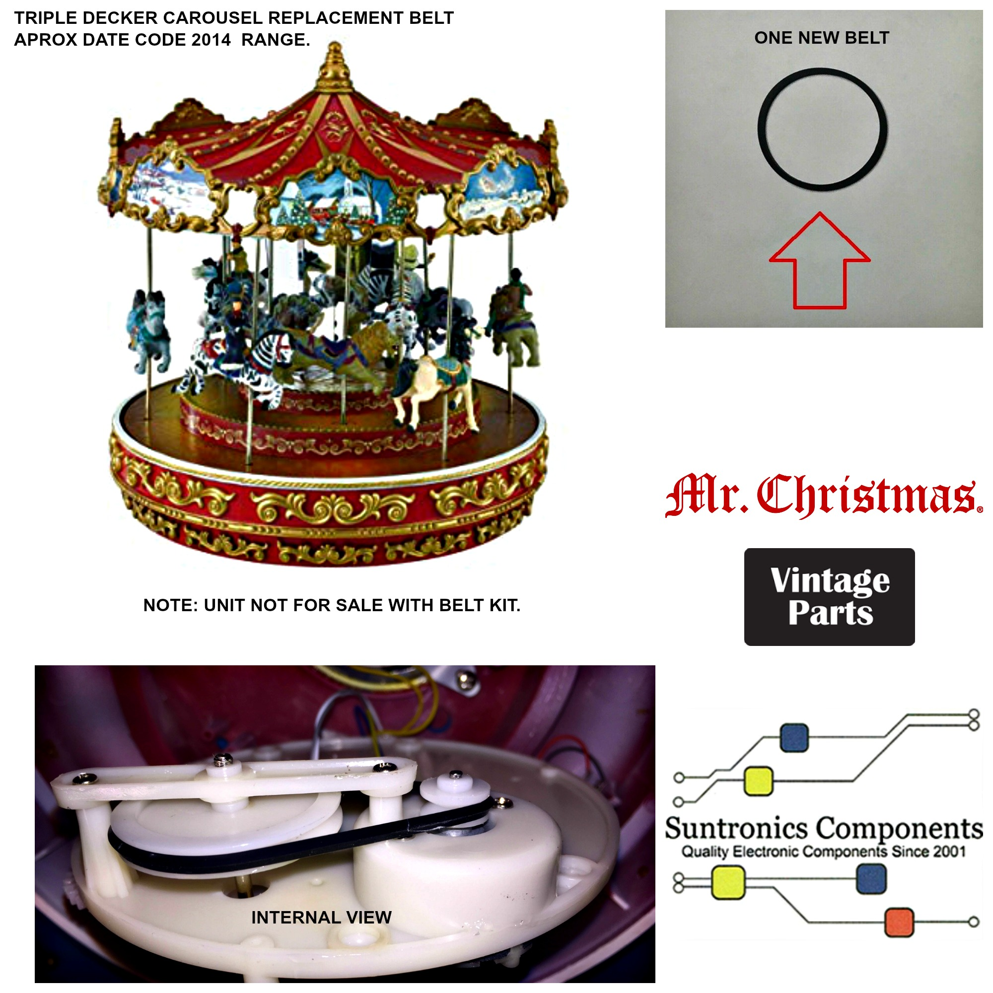 PicMonkey Image MR CHRISTMAS TRIPLE DECK