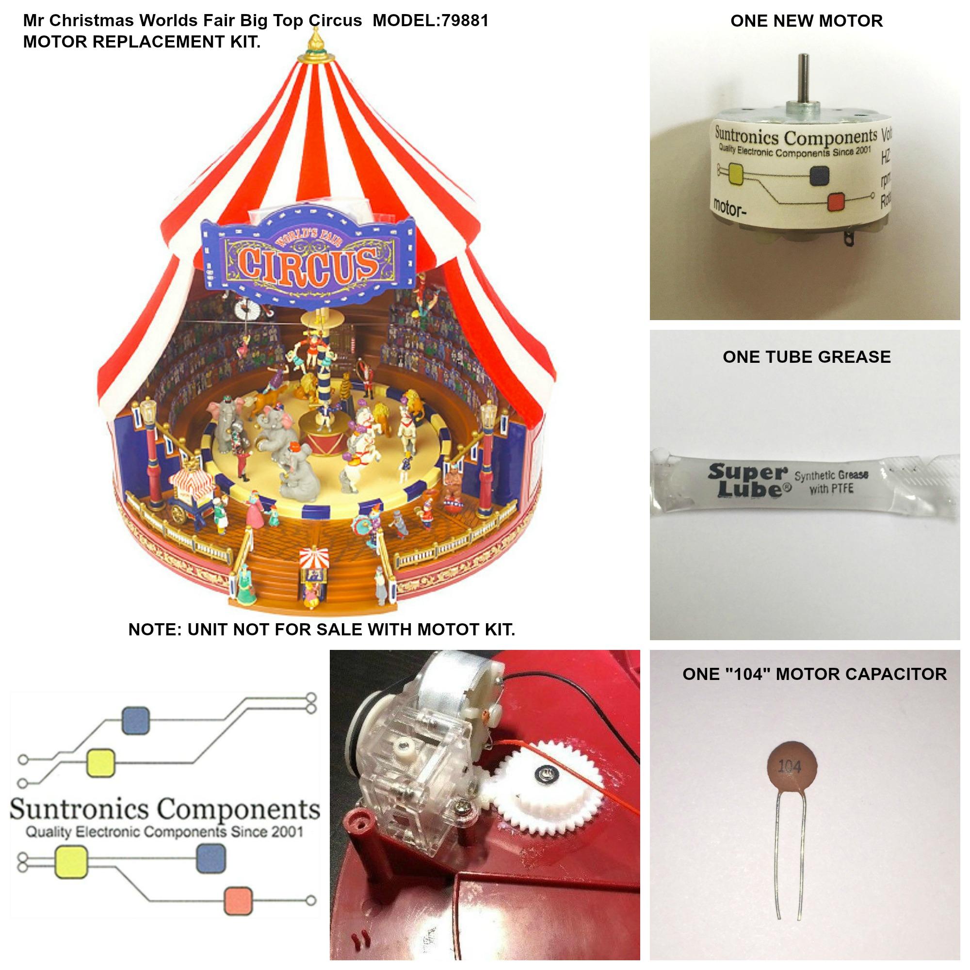 PicMonkey Image Mr Christmas Worlds Fair
