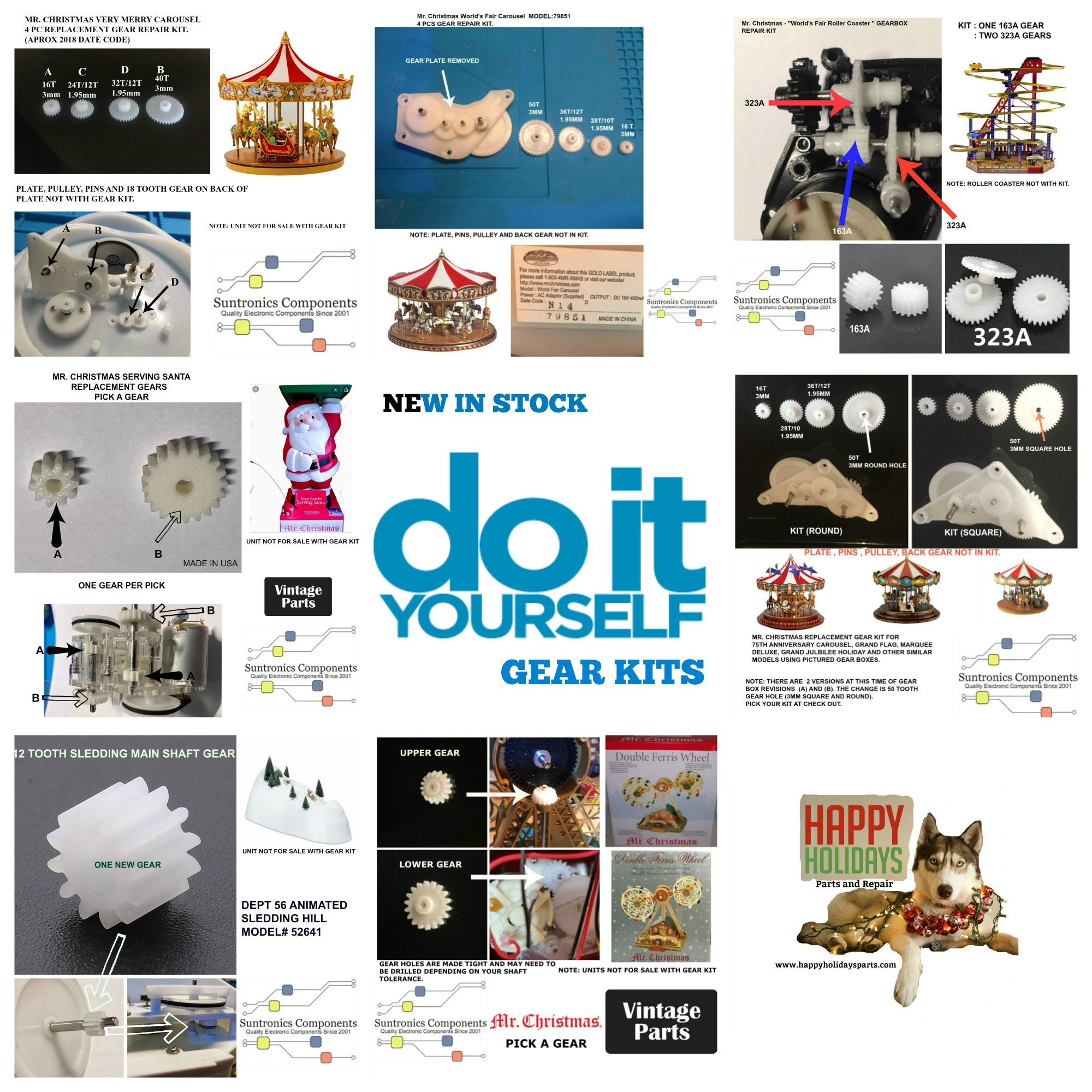 PicMonkey Image DO IT GEAR KITS