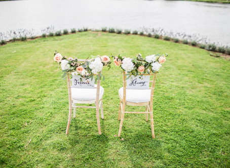 What Does The COVID-19 Recovery Plan Mean For Weddings?