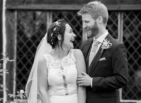 Lauren & Leks | Pilgrims Rest, Battle Wedding Photography