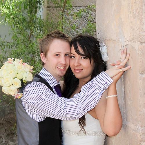 David & Maribel