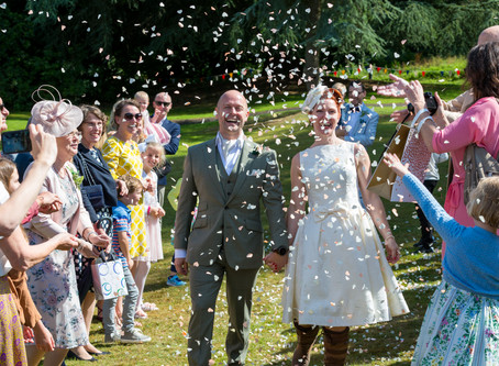 CMA To Investigate Wedding Cancellation Policies