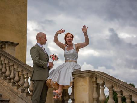 Biggest Wedding Celebrity Influencers Revealed
