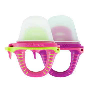 2-Pack Pink/Lime + Fuchsia/Pink